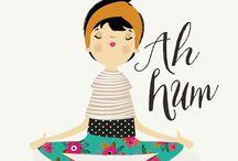 ...yoga time !!!