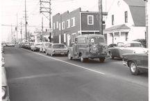 Neighborhood Past