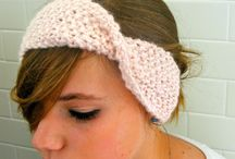 Knitting Kuties / Knitting projects and ideas / by Geneva Clark