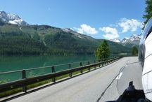 Cidades Suíça