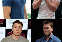 Chris Evans / Everything Chris Evans