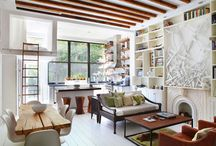 Small spaces solutions / by Lena