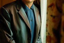 Actor / by Irma Gonzalez Rais