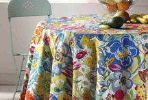 Tovaglie, tableclothes and more