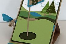 Golfkarten