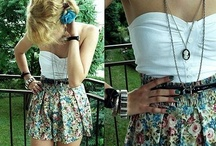 My Style / by Merissa Abell
