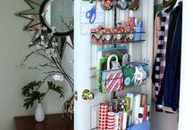 My future craft room