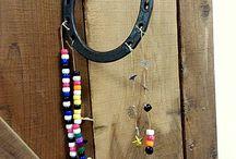 Horse camp ideas / by Jenn St.Clair