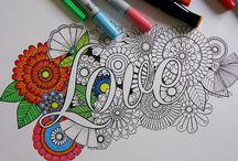 Hello Angel Creative + Doodles