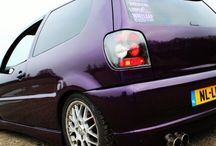 Polo project inspiration