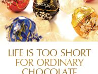 Chocolate to Die For / by Marilyn Willison