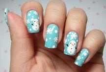 body - pretty little nails