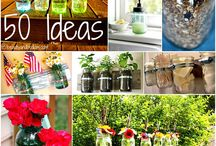 Great Ideas / by Michelle Rountree