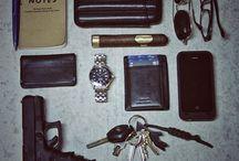 Men's accesories