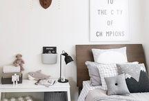 Soveværelset