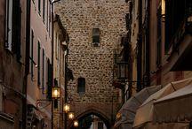 A Walk Through Europe's Streets