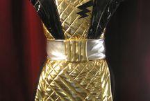 Rocky Space suit
