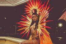 Female Carnival