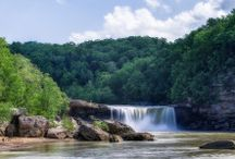 Kentucky / by Dawna Bennett