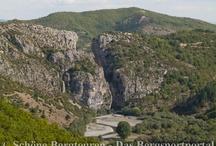 Pindosgebirge (Griechenland) / by Schöne Bergtouren - Das Bergsportportal