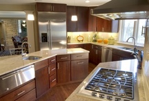 Captivating Kitchens