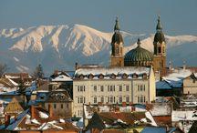 Hermannstadt, Sibiu, Romania