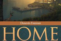 Home Again by Donovin Freeman