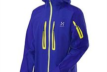 Haglofs / Discover a range of Haglöfs gear which is designed and tested by outdoor loving people.
