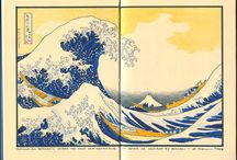 Japanese waters