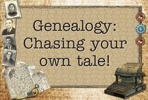 Genealogy Day / Holidays that will be covered on the Holidays and Observances website - http://www.holidays-and-observances.com/