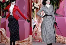 la  moda / lo mejor de la moda, de antes y de ahora
