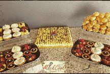 pâtisserie mickcook