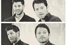 J2 + Misha