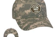 Let's Go Camo -- Camouflage Promo Gear