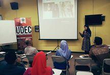 Presentation / Udec Presentation