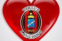 Virtus Lanciano / campionato serie B Italia