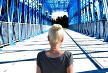 Portrait photography / Portrait photography