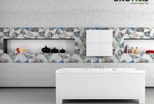 300 x 600 mm Digital Wall Tiles / 0