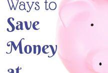 oszczędzanie