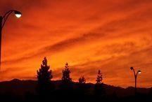 Garrett's skies... / by Ruth McEwen