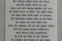 schöne Geschichten/Gedichte