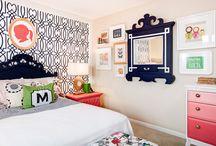 Big Girl Rooms / by Jamie Bricker