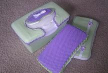 Wipe Cases / by Taryn Palmer