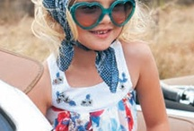 baby couture  / stunning kids clothing ideal for mums who take pride in their kids