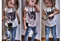 Moda niñ@s