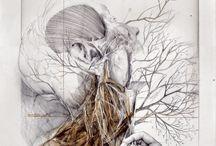 Separation / Nunzio Paci Artwork