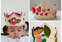 Littley Fun! / Fun and party ideas for little one.