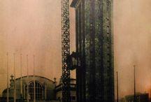 Barcelona segle XX / Imatges de Barcelona al segle XX