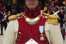 Napoleon tijd perk