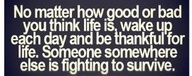 best words of thought